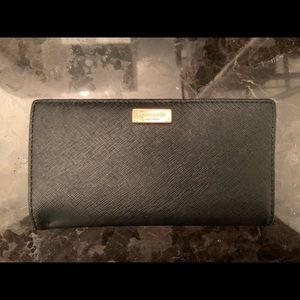 🎀 Kate Spade ♠️ wallet 🎀